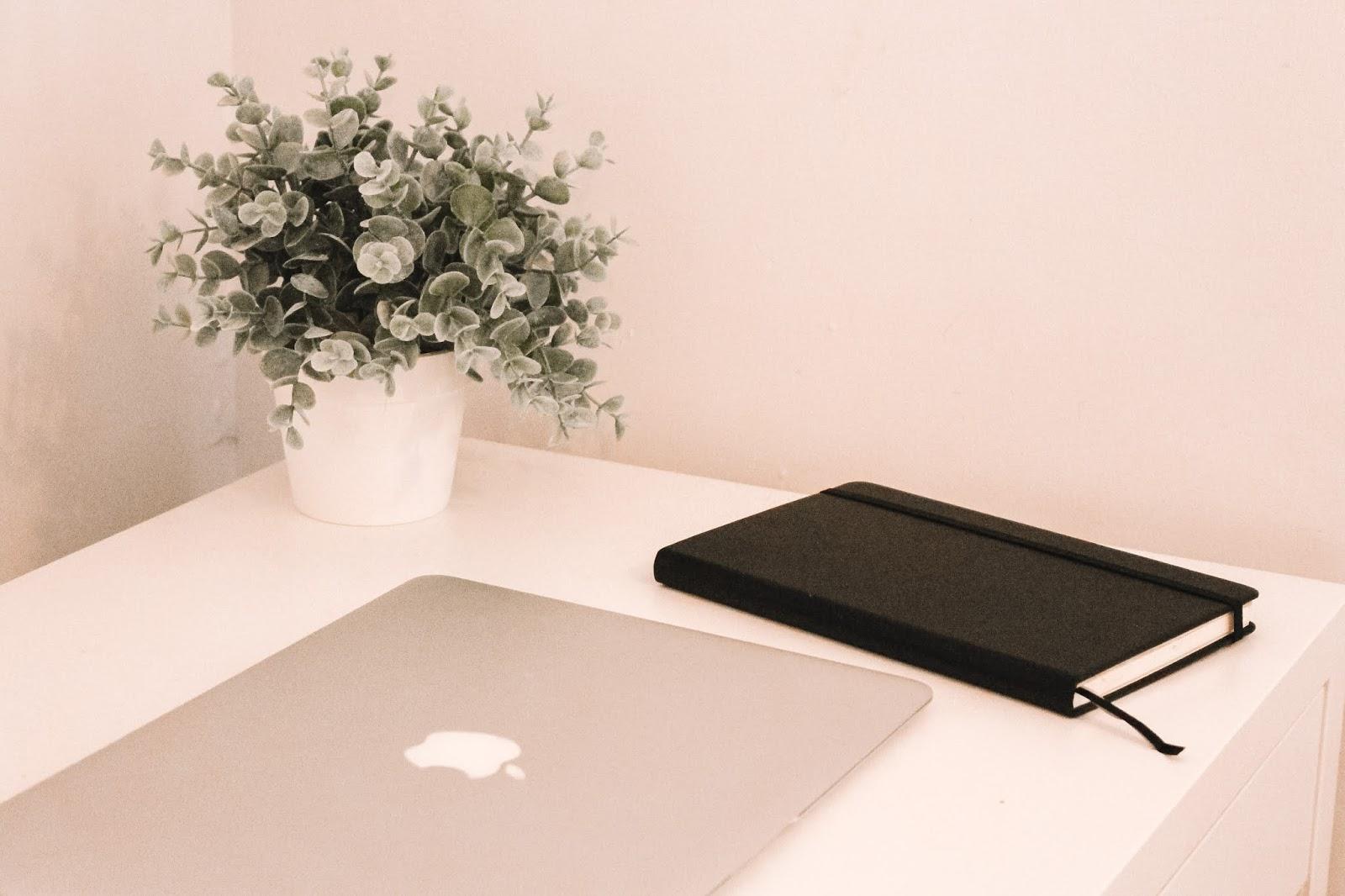 3 Ways I Feel More Organised