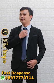 Blazer Pria Jakarta