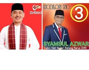 Dua Wartawan Kabupaten Solok Terpilih Menjadi Walinagari