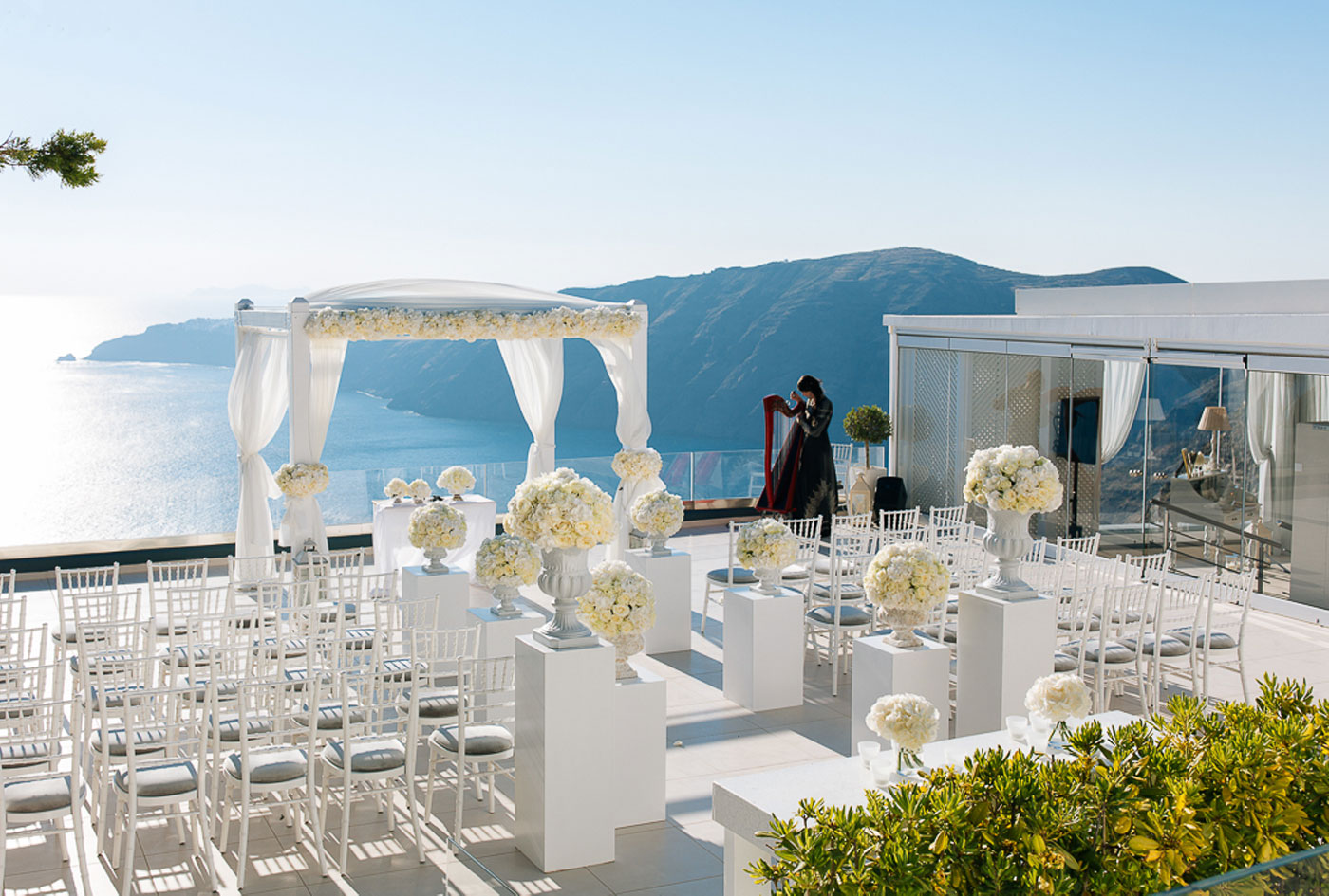Inside the mind of Cardoon Events: Le Ciel: A magnificent ...