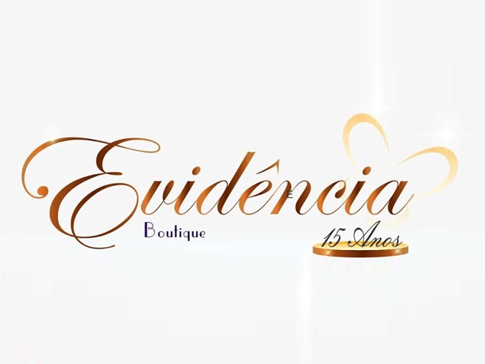 EVIDÊNCIA BOUTIQUE