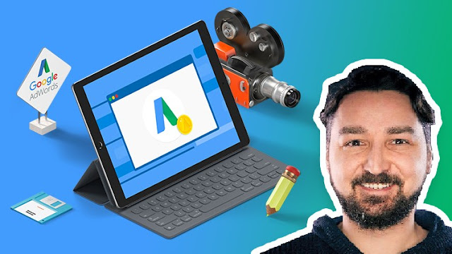Google AdWords Certification (Fundamentals & AdWords Search)