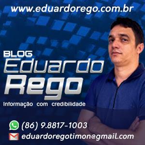Blog Eduardo Rêgo
