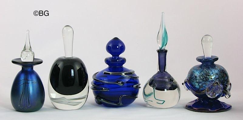 Australian Glass Perfume Bottles As Decorative Arts Fascinating Perfume Bottles Decorative Arts