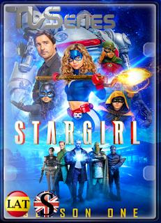 Stargirl (Temporada 1) WEB-DL 1080P LATINO/INGLES/PORTUGUES
