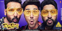 Pagalpanti First Look Poster 12