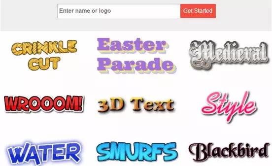 Cara Membuat Logo Teks Secara Online-2