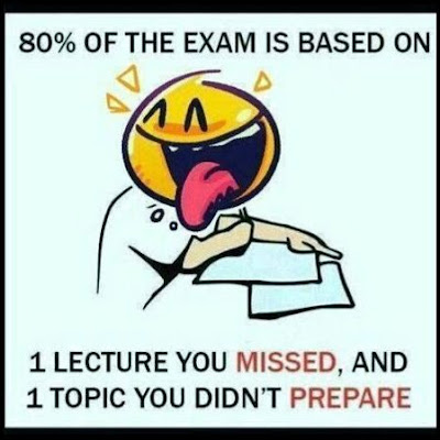 Exams WhatsApp DP | Profile Picture