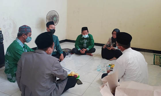 Inti Instruksi Menteri Agama Republik Indonesia Nomor 01 Tahun2021
