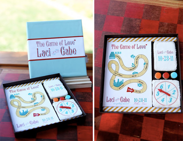Board Game & Cookies