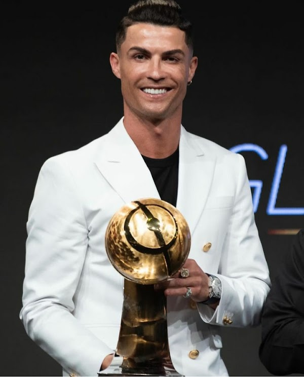 Biography of Cristiano Ronaldo, career, networth, life & more