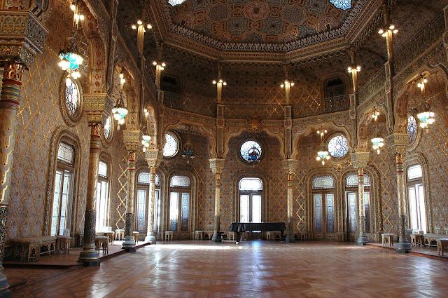 Palácio da Bolsa de Porto