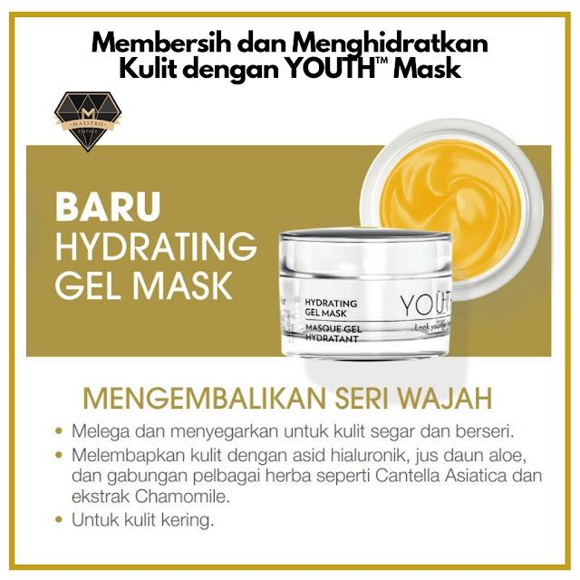 mask untuk kulit kering