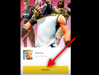 How to download Fortnite on Android 2019 - qasimtricks.com