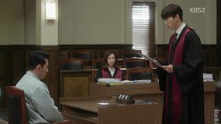 Sinopsis Witch's Court Episode 16 Bagian Kedua (TAMAT)