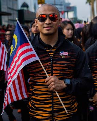 Pocket Rocket Man please bring gold medal for Malaysia, Dato' Azizul Hasni Awang, Sukan Olimpik Tokyo, jadual azizul hasni awang olimpik tokyo, Tokyo