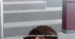 Captain Tsubasa (2018) - Episódio 40