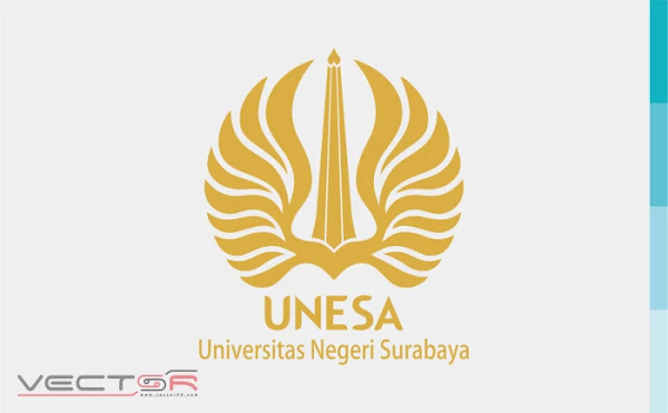 Logo UNESA (Universitas Negeri Surabaya) - Download Vector File SVG (Scalable Vector Graphics)