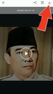 Cara Edit Foto Jadul Jadi Muda Bergerak di Tiktok Menggunakan My Heritage