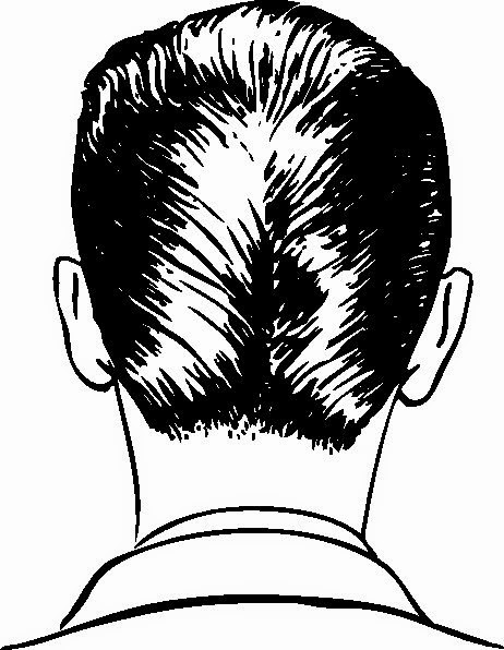 The Best and Natural Homeopathy Treatment for Hair Loss or Balding  ~ Homeocare International Blog