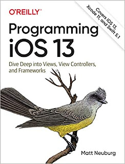Programming iOS 13 PDF