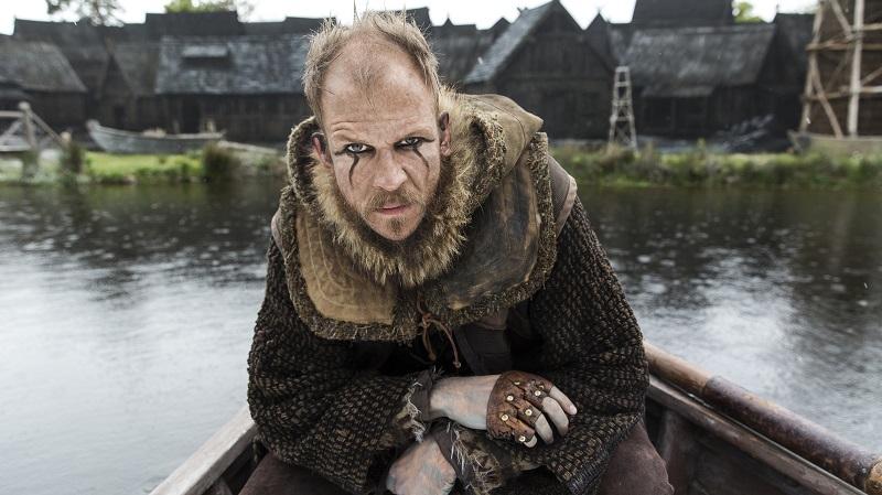 Floki da Série Vikings: Fato ou Ficção