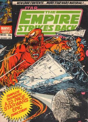 Empire Strikes Back #141