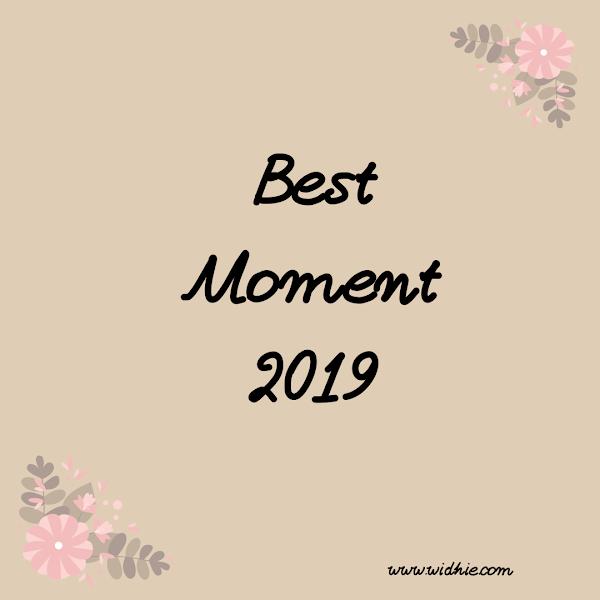 Best Momen 2019