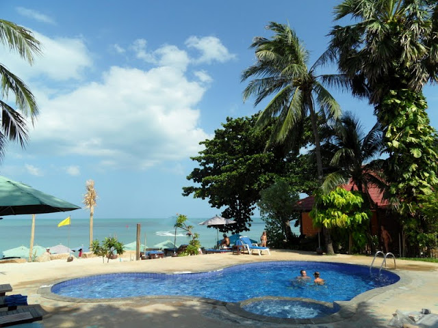 Visitar KOH SAMUI - Explorando as belas praias da ilha tailandesa | Tailândia