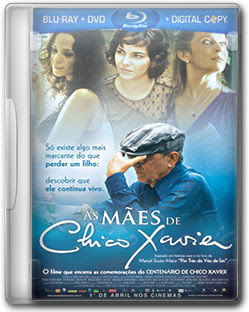 Download As Mães de Chico Xavier BluRay 720p x264 Nacional