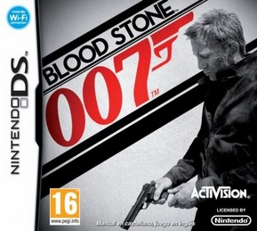 James Bond 007 Blood Stone descargar para nintendo ds 1 link mediafire y mega