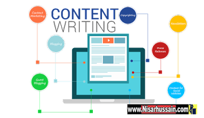 Content Writing Png