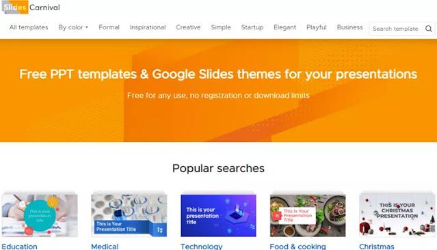 Situs Untuk Download Template Powerpoint Gratis-6