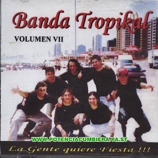 Banda Tropikal de Vallenar La gente quiere fiesta