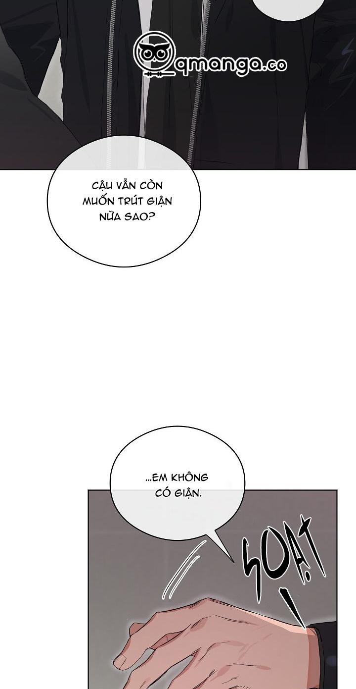 Tình Tay Ba Chapter 22 - Trang 5