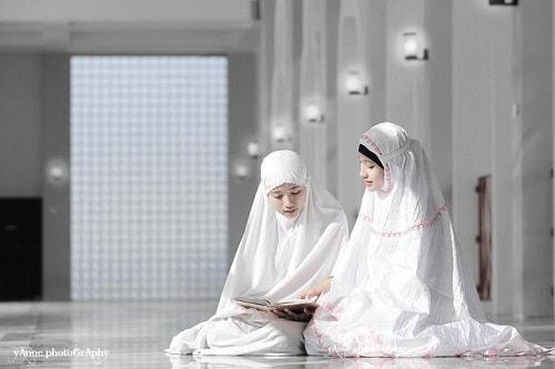 Itikaf dan Lailatul Qodar 10 Hari Akhir Ramadhan