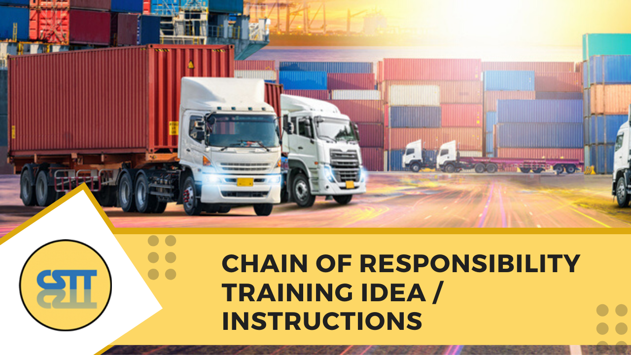 truck training courses in Newcastle