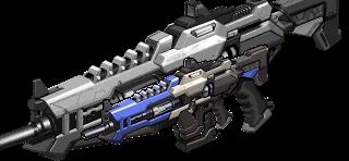 Daftar Urutan Tier Cyber Hunter Terlengkap Season 2