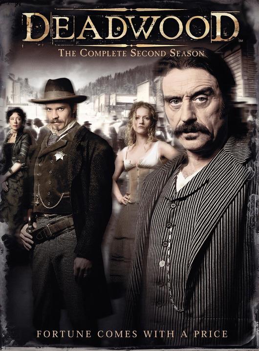 Deadwood 2005: season 2 - Full (12/12)
