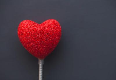 اجمل خلفيات قلوب رومانسية جميلة ساحرة