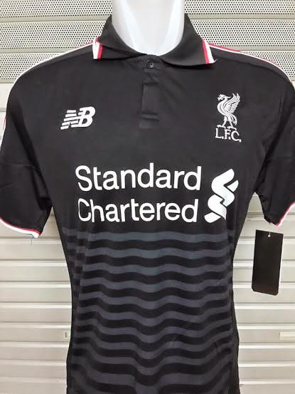 jersey liverpool 3rd 2015-16