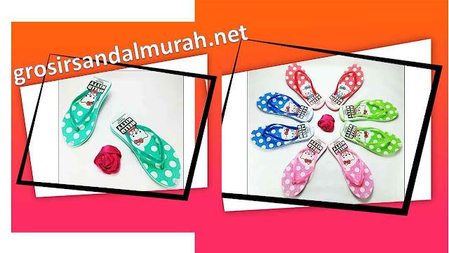 grosirsandlamurah.net - Sandal Wanita - AB Love HK Wanita