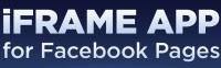 Editor per creare pagine Facebook statiche e personalizzate