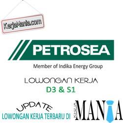Lowongan Kerja PT Petrosea Tbk Mei 2016
