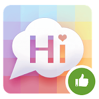 SayHi Chat, Meet New People Apk free Download for Android