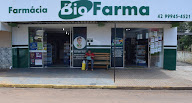 Farmácia Biofarma em Turvo.