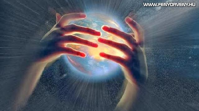 """""""Az Univerzumot a szeretet is összeköti"""" - Orvos szerzett bizonyosságot más dimenziók létezéséről"""