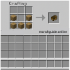minecraft boat recipe java