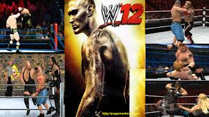 Top  5 Wrestling Games For PC