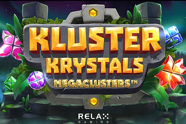 Main Gratis Slot Demo Kluster Krystals Megaclusters Relax Gaming